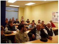 Formacion profesional Tarragona carnets profesionales