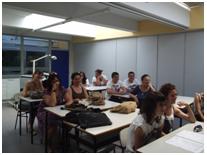 Formacion profesional Tarragona formacion academica
