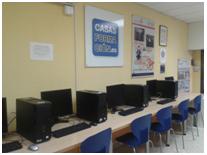 Formacion profesional Tarragona informatica