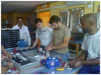 Formacion profesional Tarragona Tecnica