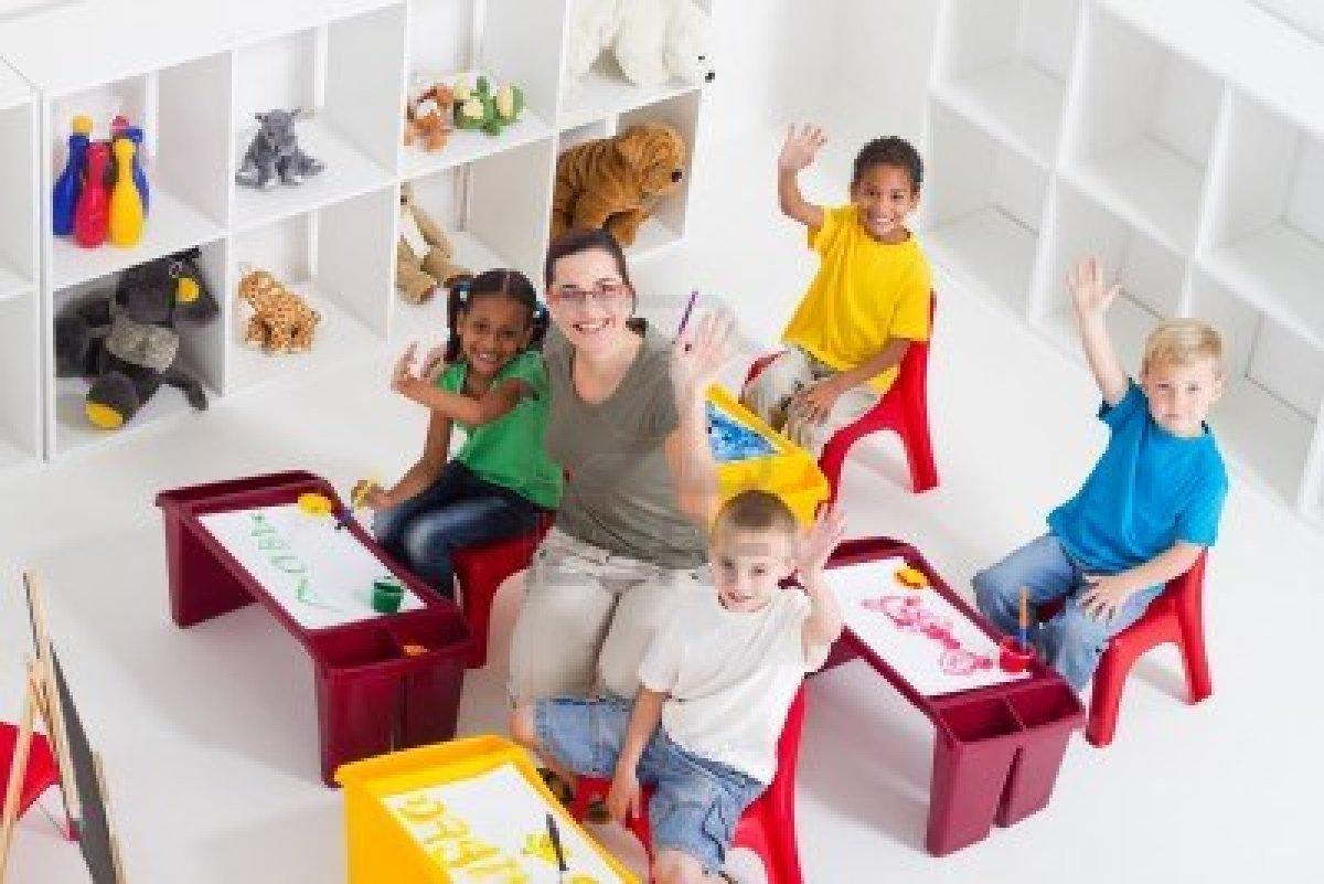Curso jard n de infancia tarragona casas formaci n for Auxiliar de jardin de infancia a distancia