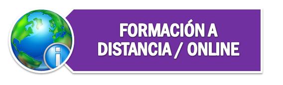 Formacion a distancia / Online Tarragona