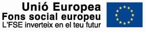 Fons social europeu l'FSE inverteix en el teu futur
