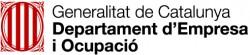 Logo departament d'Empresa i Ocupació (1)